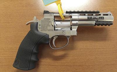 pellet guns in kids hands cause problems in brunswick local news