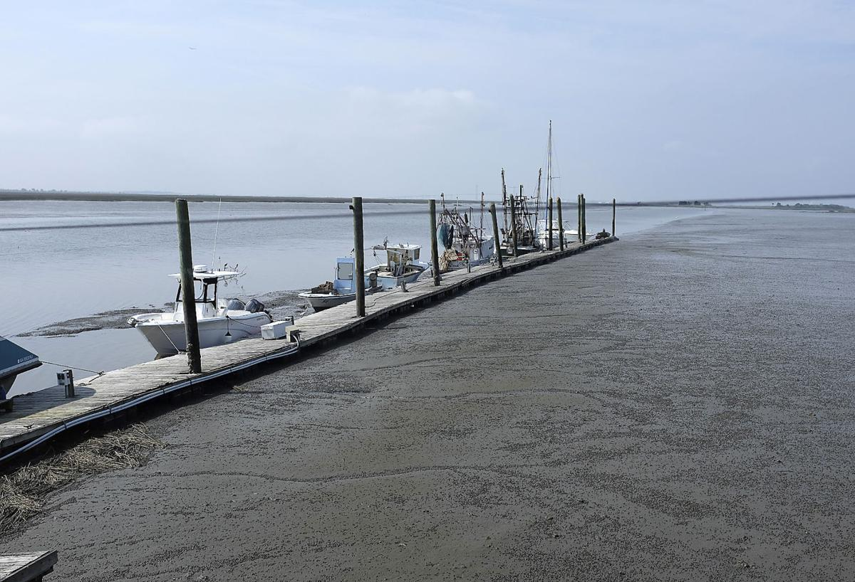 Intracoastal waterway costing taxpayers | Local News | The Brunswick