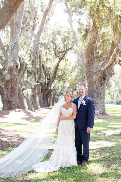 Tara Leanne Rehberg and Matthew Dale Kirkland pic