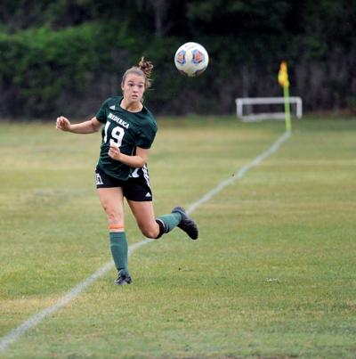 ON THE PATH: Daughter of Frederica Hall of Famer has Knights one step from return to title game