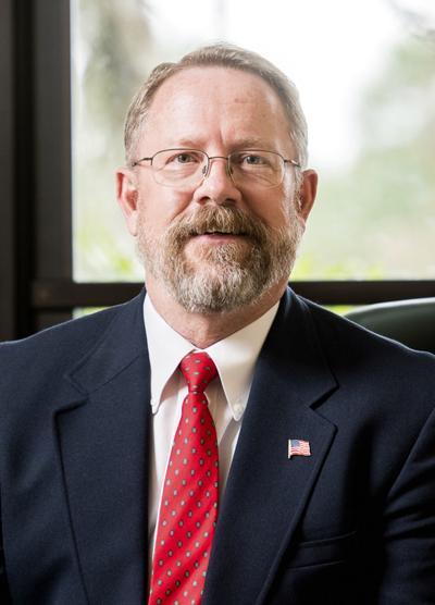 Gary R. Nevill