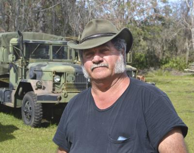 Vietnam vet served in Air Force and Army   Local News   The