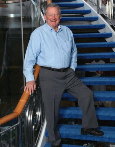 Warren C. Mann