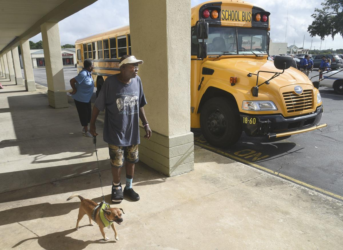 Glynn County Schools buses evacuate more than 500 | Local