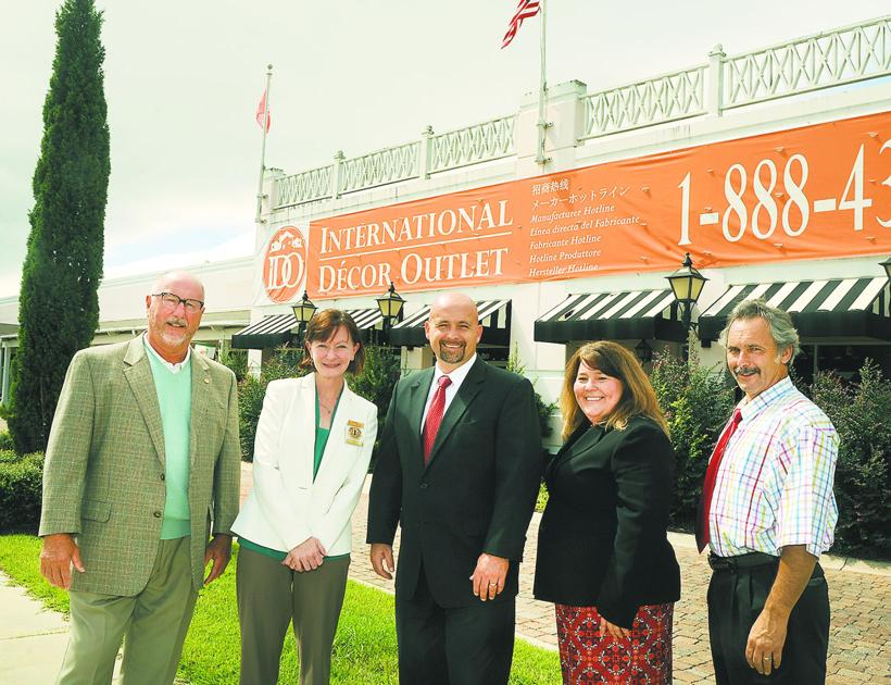 Brunswick Auto Mall >> Outlet mall to transform in 2016 | Local News | The Brunswick News