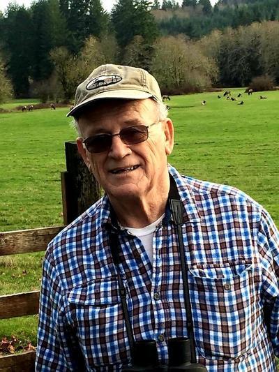 "William ""Bill"" Carl Patterson"