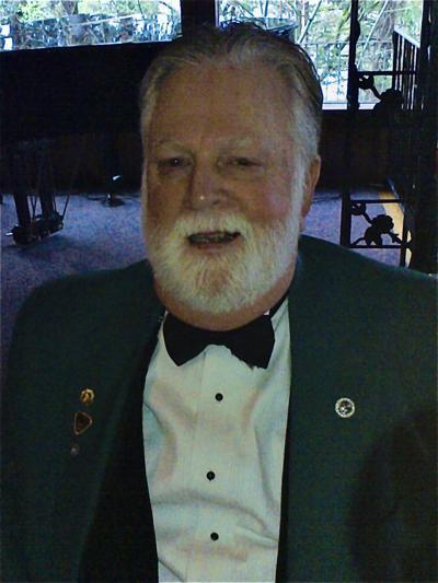 Larry Alan Cade