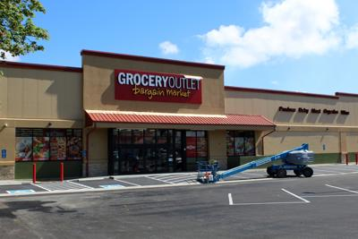 Grand Opening: Grocery Outlet Rainier