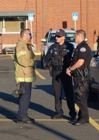 Police And Fire Logs | thechiefnews com