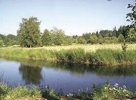 River's Edge RV Park Site