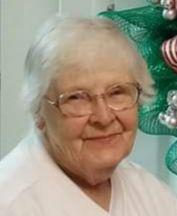 Doris Riffle