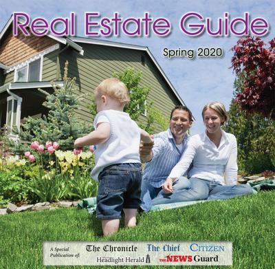 -Spring Real Estate Guide