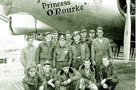Pic #2, Princess O'Rourke.jpg