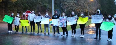 Student Rally