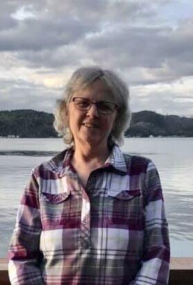 Evelyn Marie Mesneak