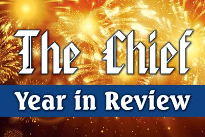 The Chief: 2018 Year in Review | News | thechiefnews com