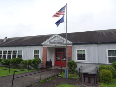 Clatskanie Elementary School