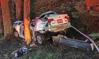 UPDATE: Warren woman named as victim in fatal Highway 30 wreck