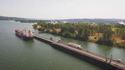 Port Westward Rezone