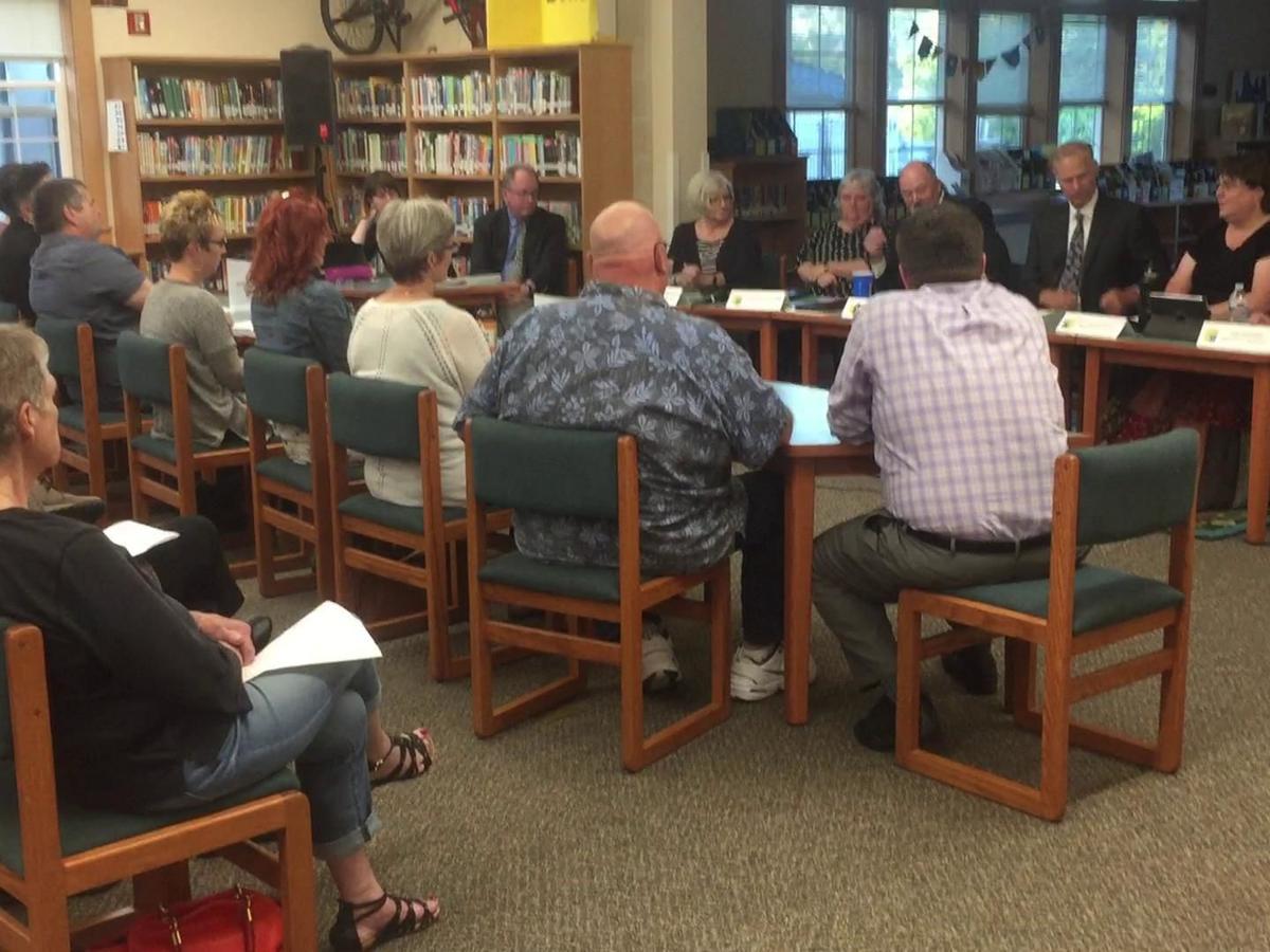 Four appointed to Clatskanie School Board