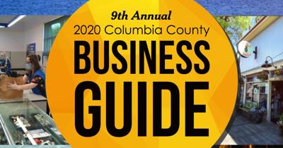 2020 Columbia County Business Guide