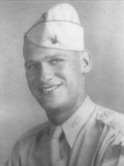 Lt. Don Turner