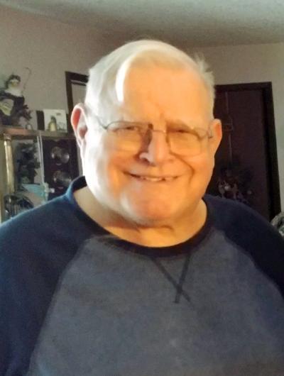 Claude Elvis Weaver Jr.