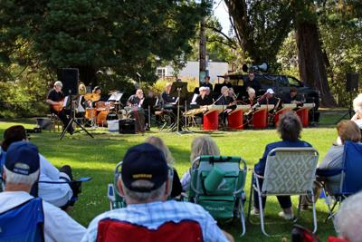 Big Band in the Park
