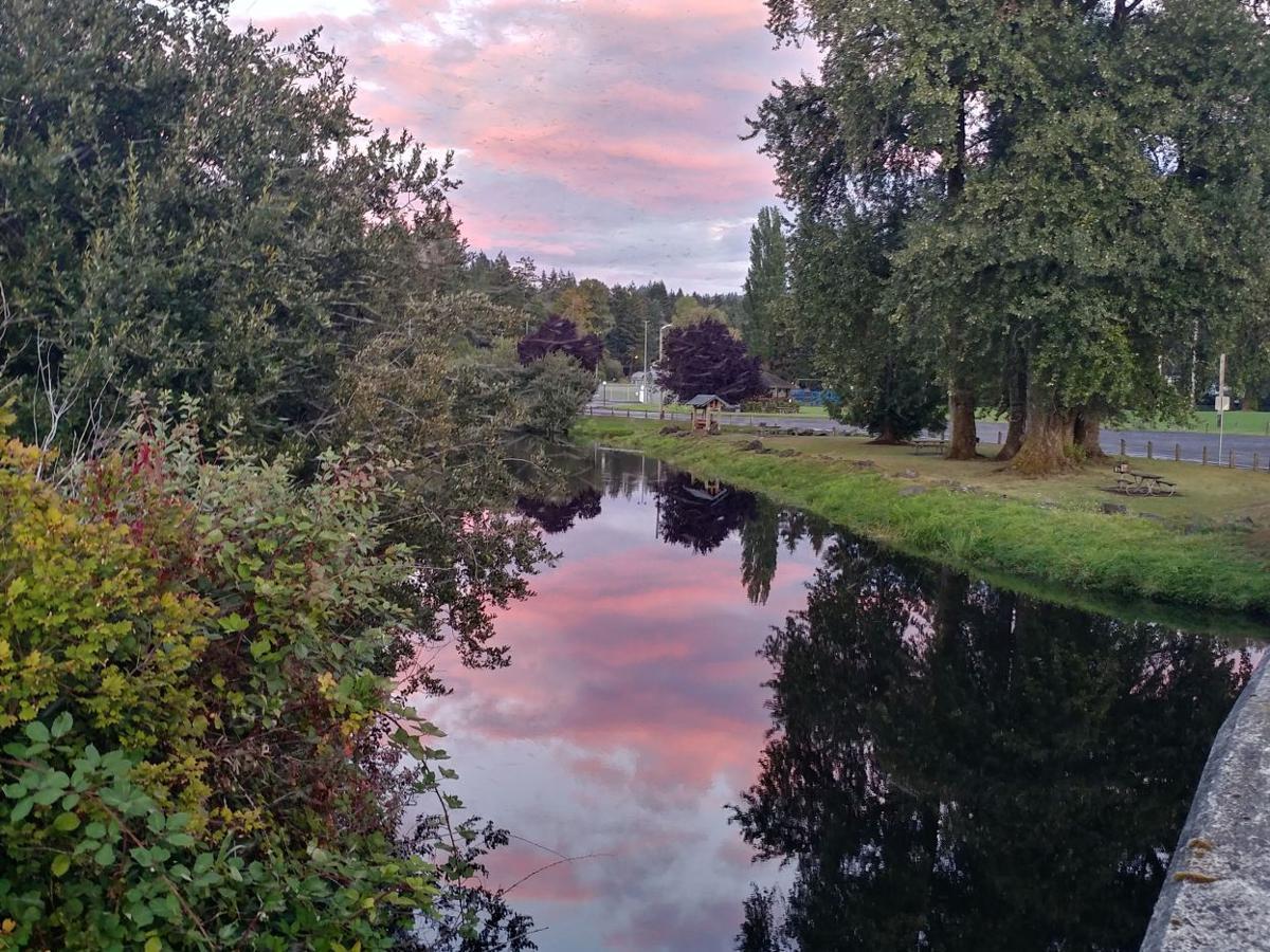 Clatskanie City Park
