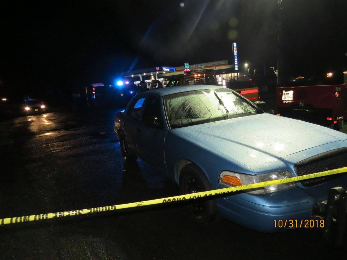 Fatal rage in Westport