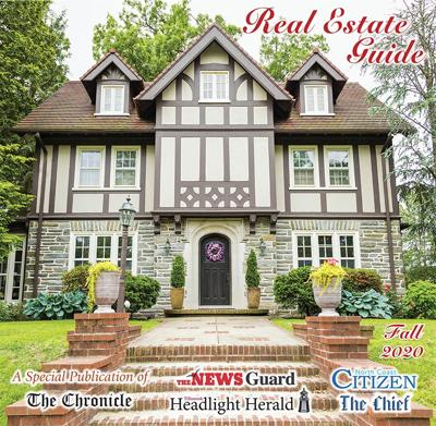 2020 Fall Real Estate Guide