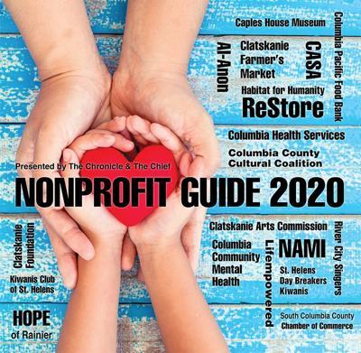 2020 NonProfit Guide