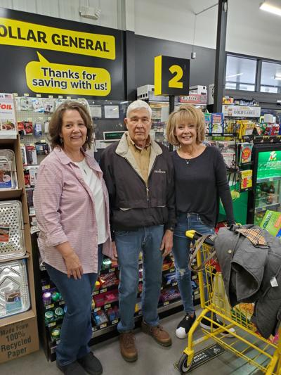 Donation Shoppers