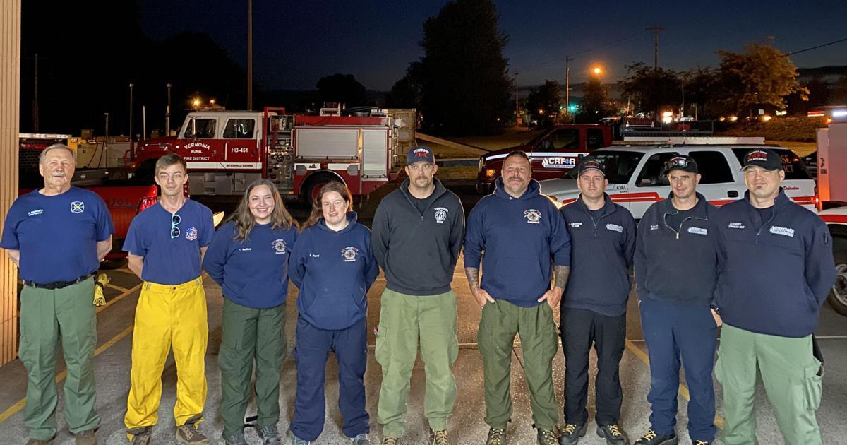 Columbia County Task Force
