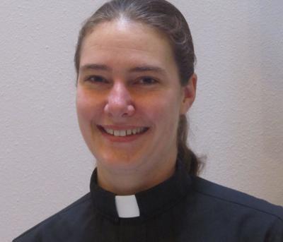 NEW PASTOR: Augustson joins Faith Lutheran   Community