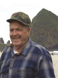 Stanley Morris Payne Sr.