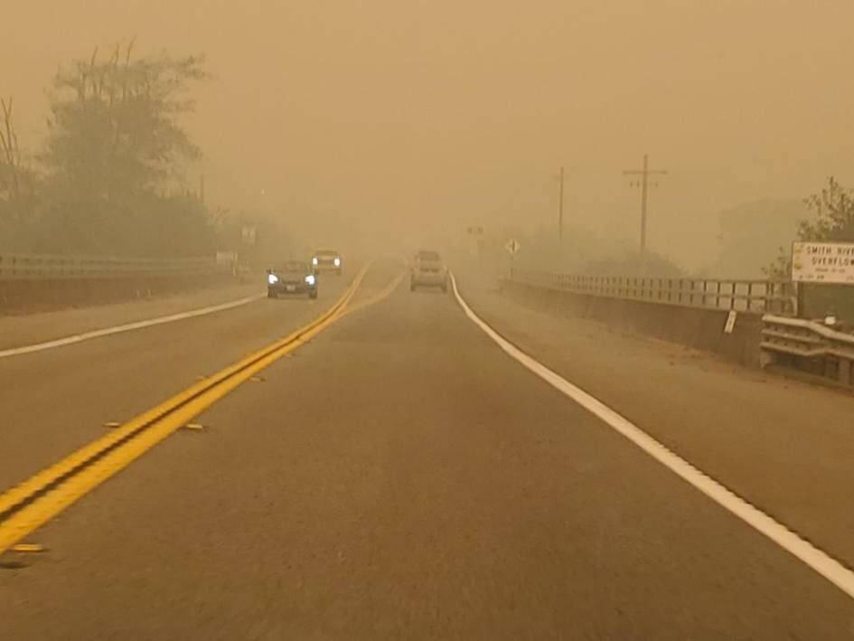 Highway Smoke