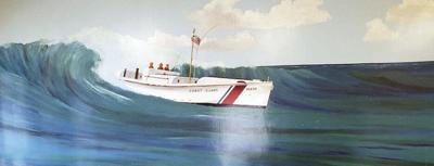 U.S. Coast Guard: A history