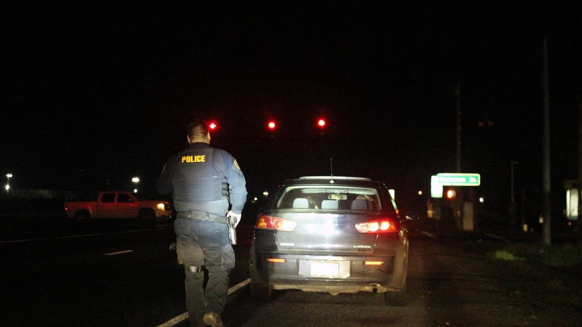 Rainier Police Department