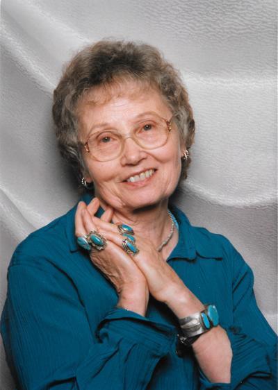 Bernice Mae Honeycutt