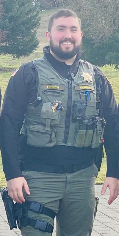 Clatskanie's Deputy