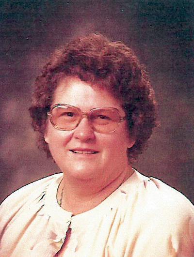 Betty Langworthy