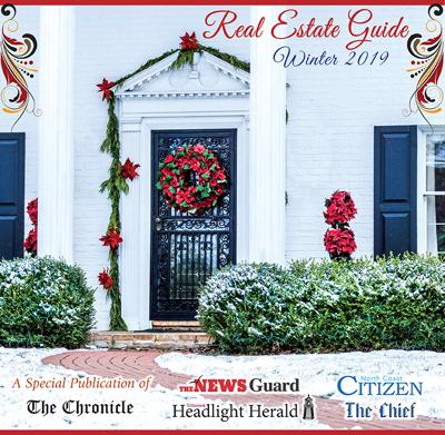 Winter 2019 - Real Estate Guide