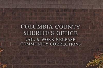 Columbia County Jail