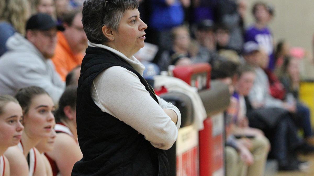 Coach Warren