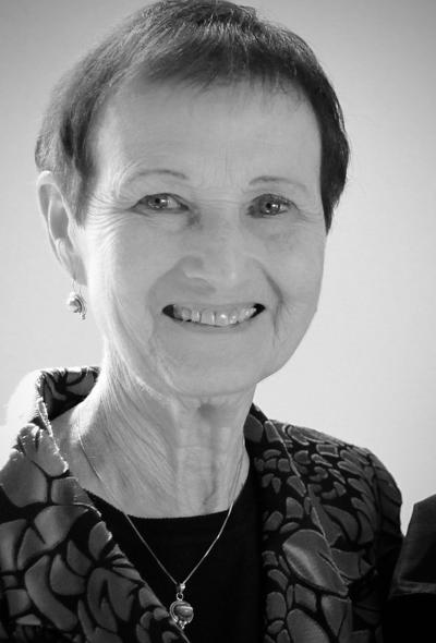 Alice Marie Puzey