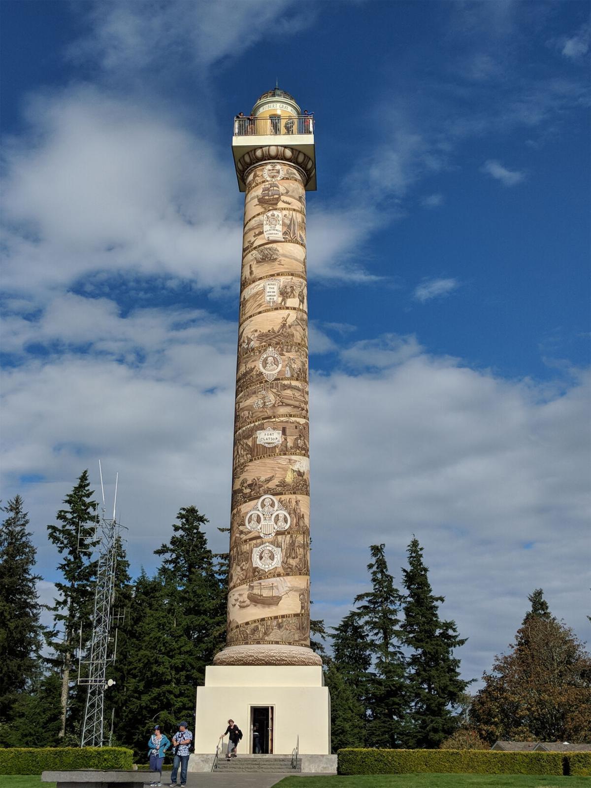 Astoria Column