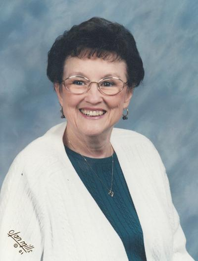 Connie Pauline Reed