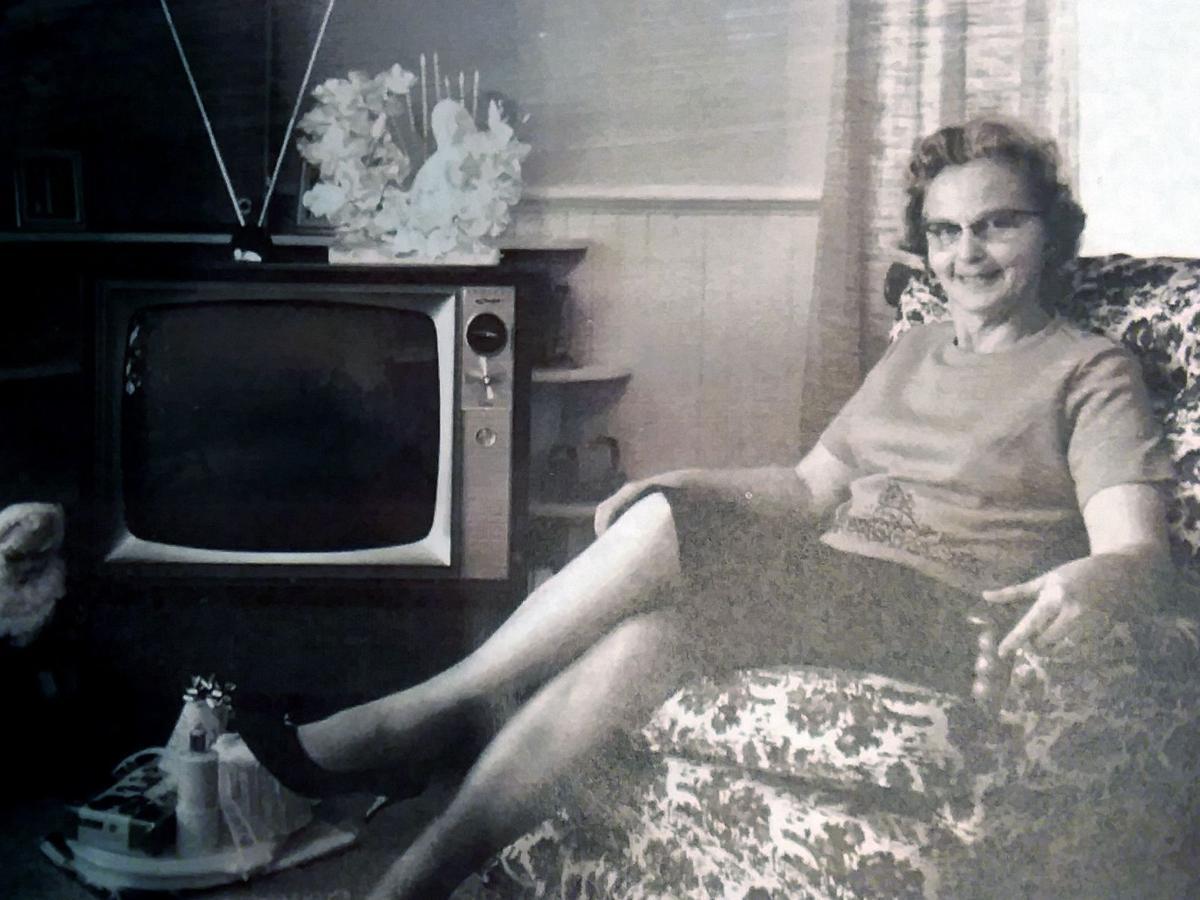 Quincy-born woman turns 104