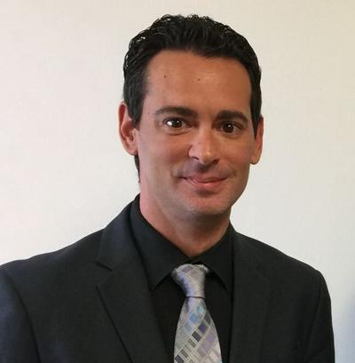 New Rainier City Administrator